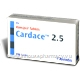Cardace 2.5mg 150 Tablets/Pack