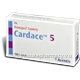 Cardace 5mg 150 Tablets/Pack