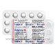 Rosuvas 10 (Rosuvastatin) 15 Tablets/Strip