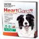 Heartgard Plus Chewable Medium Dog