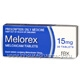 Melorex (Meloxicam 15mg) 30 Tablets/Pack