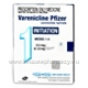 Varenicline Pfizer Initiation 11 x 0.5mg tablets plus 42 x 1mg tablets