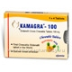 Kamagra-100 Polo (Sildenafil Citrate 100mg) 4 Chewable Tablets/Pack
