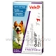 Quicfip Plus (Fipronil / Methoprene 9.8% / 8.8%) Topical Solution (Large Dogs)