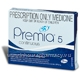 Premia 5 Continuous 28 Tablets/Pack