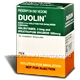 Duolin Inhalation solution salbutamol 2.5mg/500mcg ipratopium 20 Ampoules/Pack