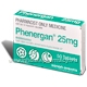 Phenergan 25mg (Promethazine)