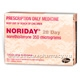 Noriday (Norethisterone 350mcg) 3 x 28 Tablets/Pack