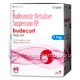 Budecort (Budesonide 1mg/2ml) 40 Respules/Pack