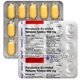 Rancad (Ranolazine 500mg) Extended Release 15 Tablets/Strip