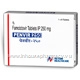 Penvir (Famciclovir 250mg) 6 Tablets/Strip