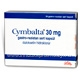 Cymbalta (Duloxetine 30mg) 28 Capsules/Pack (Turkish)