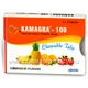 Kamagra (Sildenafil Citrate 100mg) 4 Chewable Tablets/Pack (Combipack)