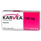 Karvea (Irbesartan 150mg) 28 Tablets/Pack (Turkish)
