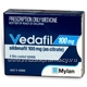 Vedafil (Sildenafil Citrate 100mg) 4 Tablets/Pack