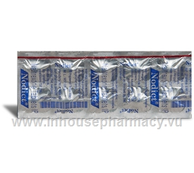Nodict (Naltrexone) 50mg 10 Tablets/Strip