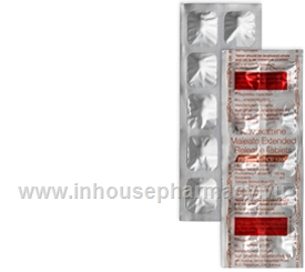 Fluvoxin CR 100 (Fluvoxamine maleate 100mg) 10 Tablets/Strip