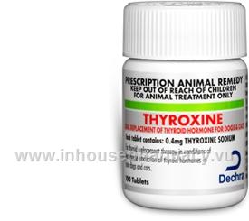Apex Thyroxine 0 4mg Inhousepharmacy Vu