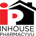 Inhouse Pharmacy Logo