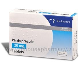 Pantoprazole prices