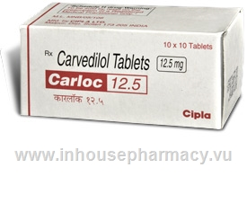 how to stop taking carvedilol