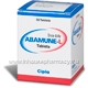 Abamune-L Tablets
