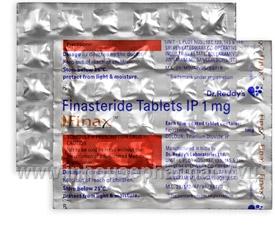 Finax Finasteride 1mg 30 Tablets Pack Finasteride 1mg