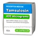 Tamsulosin 0.4mg 100's