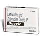 Lamivudine Zidovudine And Nevirapine Tablets