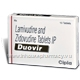 Duovir 10 Tablets ( Lamivudine and Zidovudine)