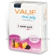 Valif Oral Jelly 20mg (Vardenafil)