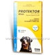 Protektor for medium dogs 40kg-60kg (Fipronil)