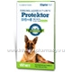 Protektor for medium dogs 20kg-40kg (Fipronil)