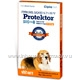 Protektor for medium dogs 10kg-20kg (Fipronil)