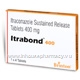 Itrabond 400 Sustained Release (Itraconazole)