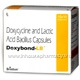 Doxybond-LB 100mg (Doxycycline & Lactic Acid Bacillus)