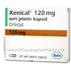 Xenical (Orlistat) 120mg (Sourced from Turkey)