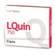 LQuin (Levofloxacin) 750mg Tablets