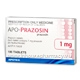 APO-Prazosin 1mg