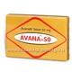 avana avanafil 50mg 4 tablets pack avanafil