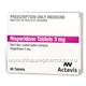 Risperidone Tablets 3mg