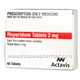 Risperidone Tablets 2mg