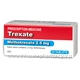 Trexate (Methotrexate 2.5mg) Tablets