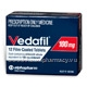 Vedafil (Sildenafil Citrate 100mg) Tablets