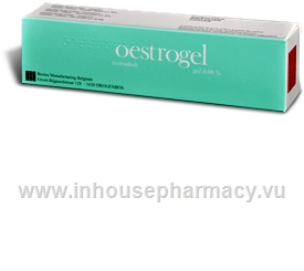 Oestrogel Gel 80gm/Tube
