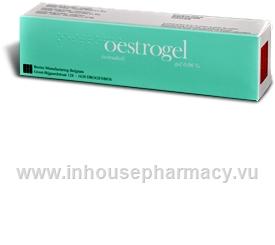Oestrogel - InhousePharmacy vu