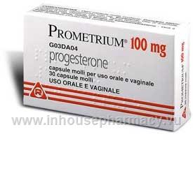What Is Oral Micronized Prometrium 13