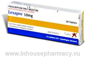 lexapro thyroid disorders