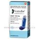 Ventolin Inhaler 100mcg CFC Free 200 Doses/Inhaler