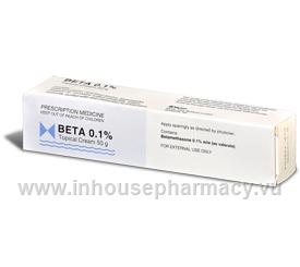 Betacreme